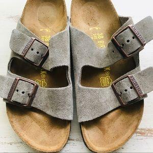 Birkenstock Arizona Soft Footbed Sandal